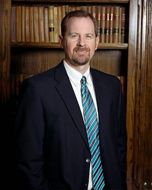 Ian D. McKelvy